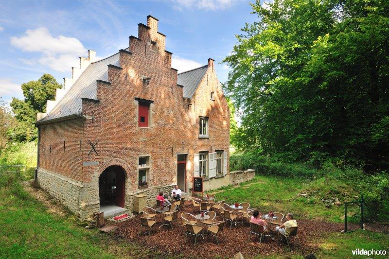 Spaans huis in Tervuren